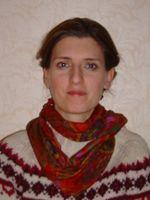 Tóth-Barbalics Veronika
